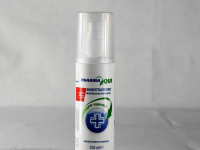 DISINFETTANTE MULTIUSO SPRAY BATTERICIDA - PER SUPERFICI 100 ML